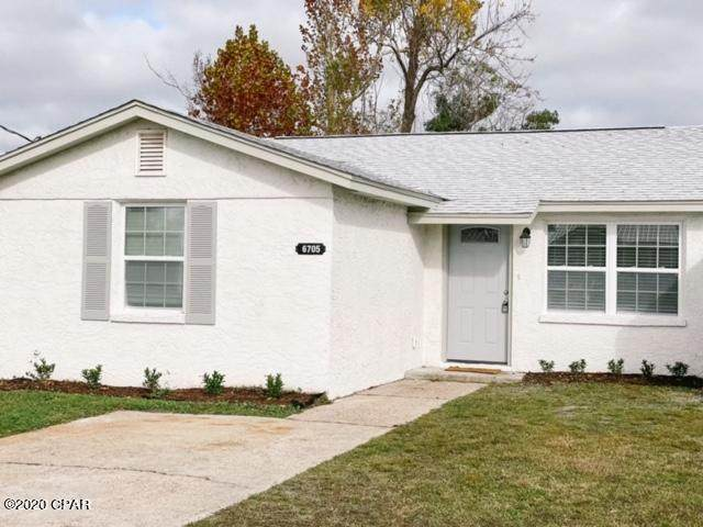 6705 Chipewa Street, Panama City, FL 32404 (MLS #705451) :: Counts Real Estate Group, Inc.