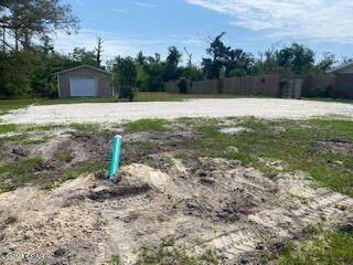 201 Lannie Rowe Drive, Panama City, FL 32404 (MLS #709690) :: Corcoran Reverie