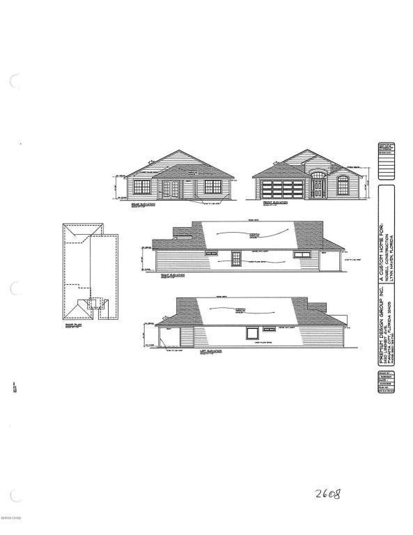 2608 Ashlee Way, Lynn Haven, FL 32444 (MLS #661114) :: ResortQuest Real Estate