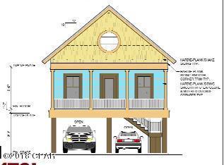 210 Deluna Place, Panama City Beach, FL 32413 (MLS #665975) :: Coast Properties