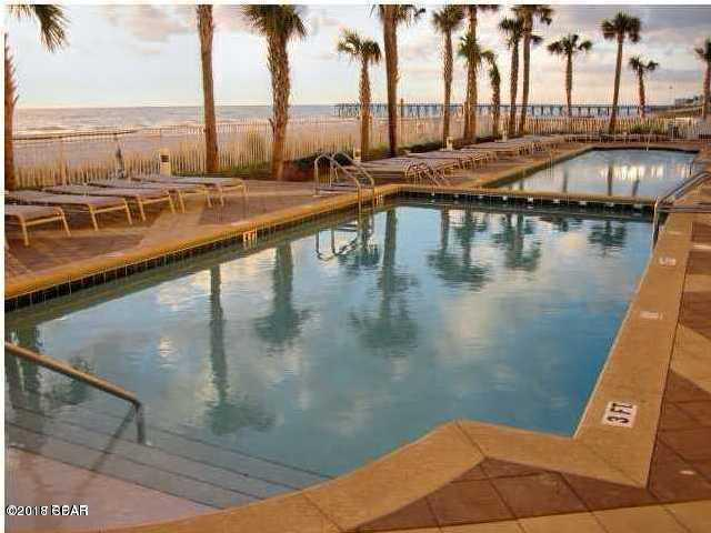 12011 Front Beach Road 1805B, Panama City Beach, FL 32407 (MLS #670956) :: Counts Real Estate Group