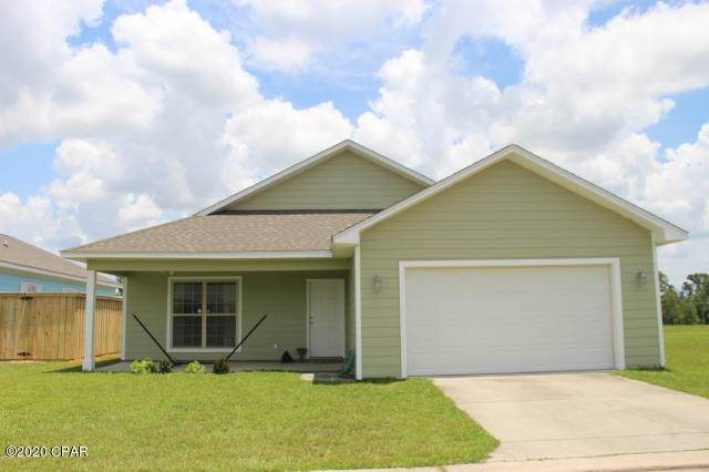 4748 Rill Loop, Marianna, FL 32448 (MLS #697182) :: The Premier Property Group