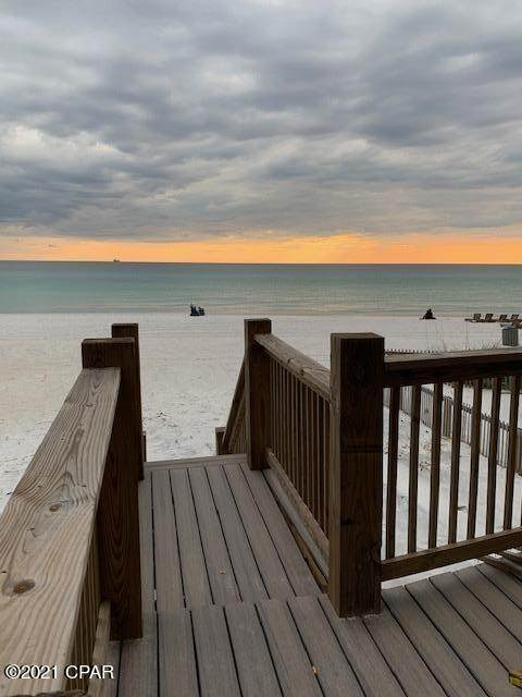 5101 Gulf Drive D, Panama City Beach, FL 32408 (MLS #704958) :: Counts Real Estate on 30A