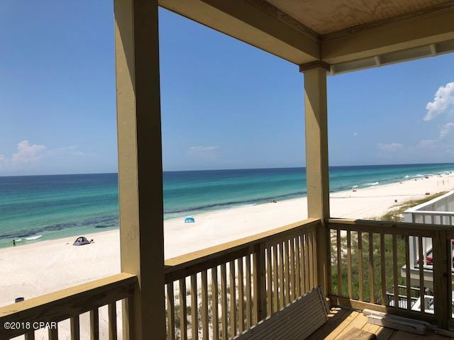 19987 Front Beach Road, Panama City Beach, FL 32413 (MLS #662960) :: ResortQuest Real Estate