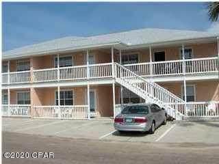 17642 Front Beach Road B4, Panama City Beach, FL 32413 (MLS #693497) :: Counts Real Estate Group, Inc.
