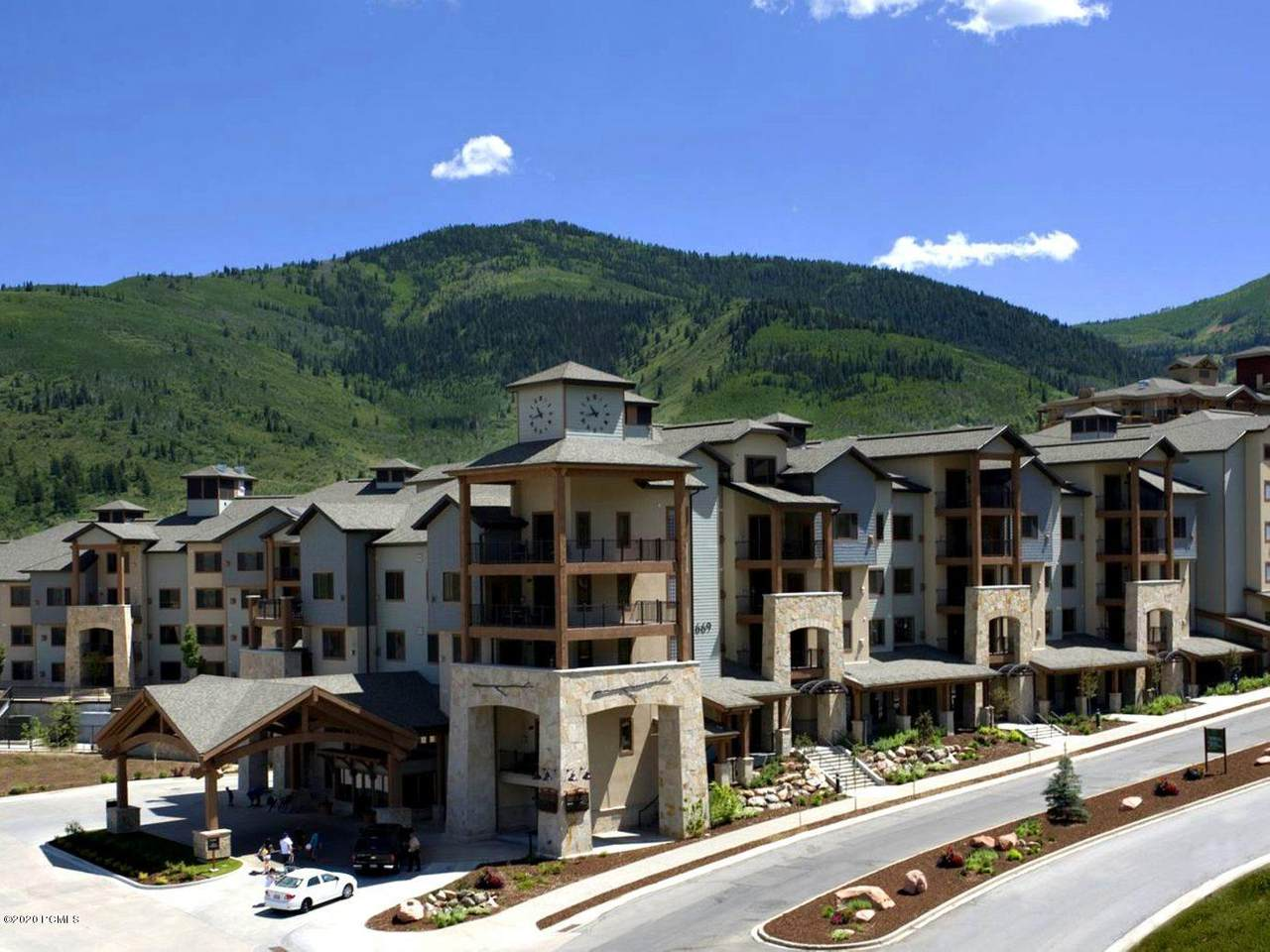 2653 Canyons Resort Drive - Photo 1