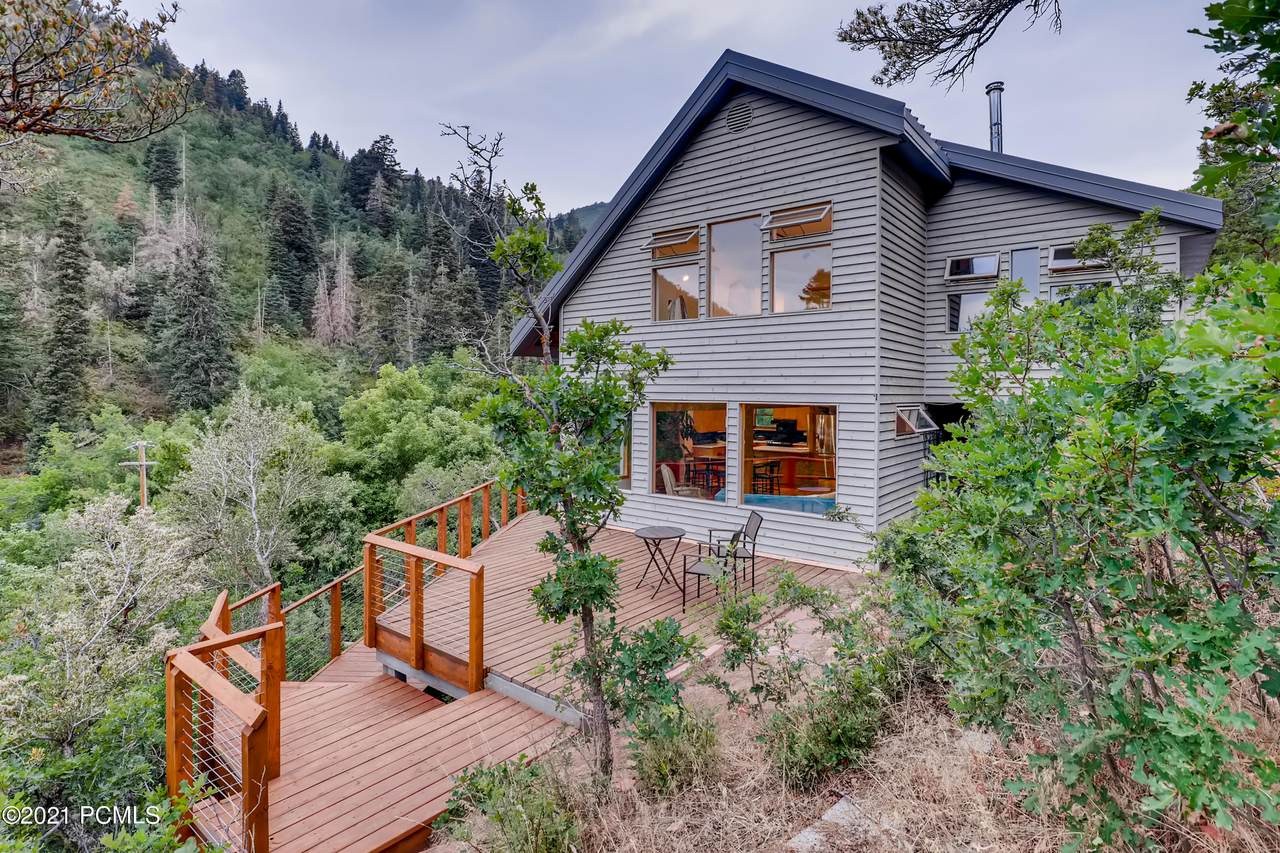 2052 Pinecrest Canyon Road - Photo 1