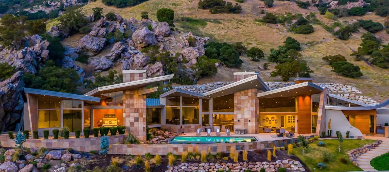 4141 Canyon Estate Drive - Photo 1