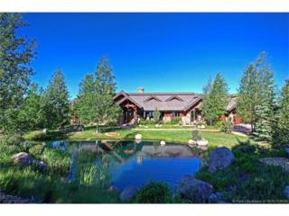 8518 Forest Creek Rd Lot #25 Road, Woodland, UT 84036 (MLS #11603622) :: The Lange Group