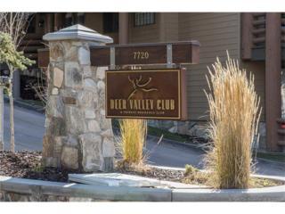 7720 Royal Street Gt-41, Park City, UT 84060 (MLS #11700355) :: Lawson Real Estate Team - Engel & Völkers
