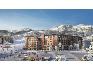2431 High Mountain Road #204, Park City, UT 84098 (MLS #11700800) :: The Lange Group