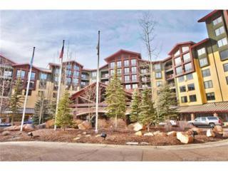 3855 Grand Summit Drive 318 Q2, Park City, UT 84098 (MLS #11700945) :: The Lange Group