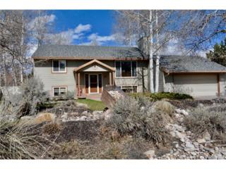 2794 Holiday Ranch Loop, Park City, UT 84060 (MLS #11701011) :: The Lange Group