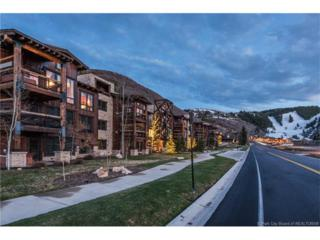 2880 Deer Valley Drive #6301, Park City, UT 84060 (MLS #11701664) :: The Lange Group