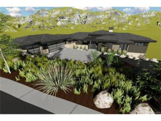 3401 Solamere Drive, Park City, UT 84060 (MLS #11701901) :: The Lange Group