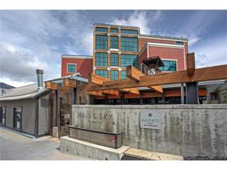 201 Heber Avenue 303/203, Park City, UT 84060 (MLS #11701984) :: The Lange Group