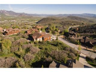 25 Hidden Oaks Lane, Park City, UT 84060 (MLS #11701997) :: The Lange Group