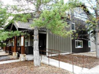 2305 Sidewinder #918, Park City, UT 84060 (MLS #11702003) :: The Lange Group