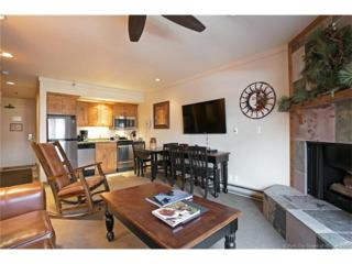 1385 Lowell Ave #220, Park City, UT 84060 (MLS #11702012) :: The Lange Group