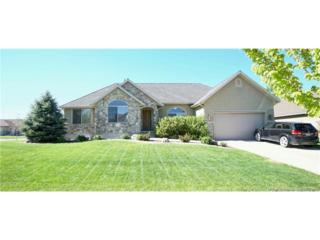 1976 Keystone Court, Heber City, UT 84032 (MLS #11702059) :: Lawson Real Estate Team - Engel & Völkers