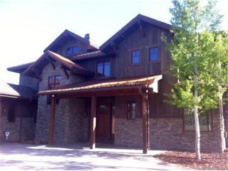 2384 Saddlehorn, Park City, UT 84098 (MLS #11702061) :: The Lange Group