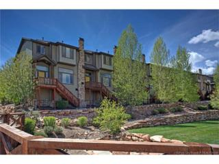 5535 Freestyle Way, Park City, UT 84098 (MLS #11702079) :: The Lange Group