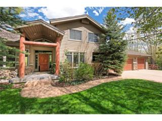 4780 Winchester Court, Park City, UT 84098 (MLS #11702112) :: Lawson Real Estate Team - Engel & Völkers