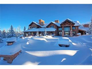 1943 & 1555 N Wolf Creek Ranch Road, Woodland, UT 84036 (#11604855) :: Red Sign Team