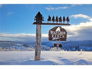 2980 N Wolf Creek Ranch Road Lot #54, Woodland, UT 84036 (MLS #11605828) :: The Lange Group