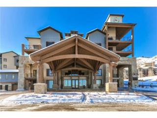2669 Canyons Resort Dr 304A, Park City, UT 84098 (#11605835) :: Red Sign Team