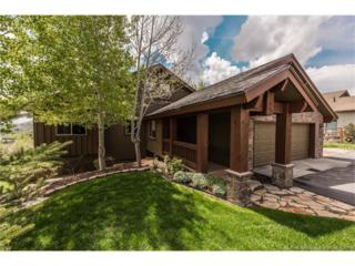 8978 Northcove Drive, Park City, UT 84098 (MLS #11700961) :: The Lange Group