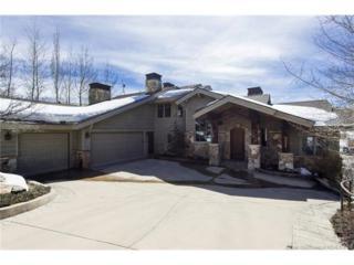 3522 Oak Wood Drive, Park City, UT 84060 (MLS #11700872) :: Lawson Real Estate Team - Engel & Völkers