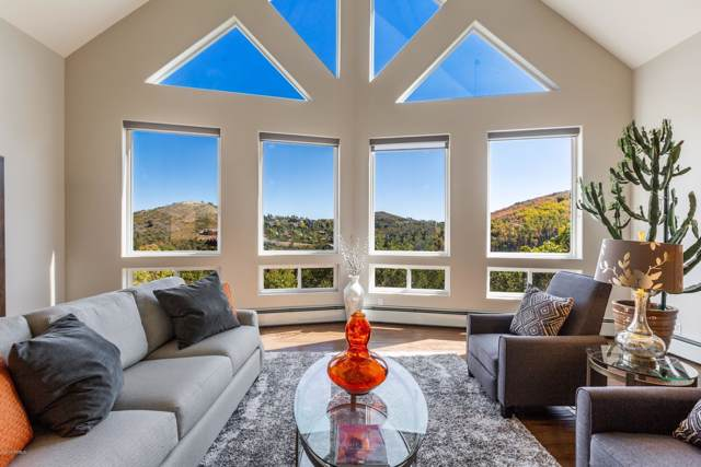7369 Stagecoach Drive, Park City, UT 84098 (#11906585) :: Red Sign Team