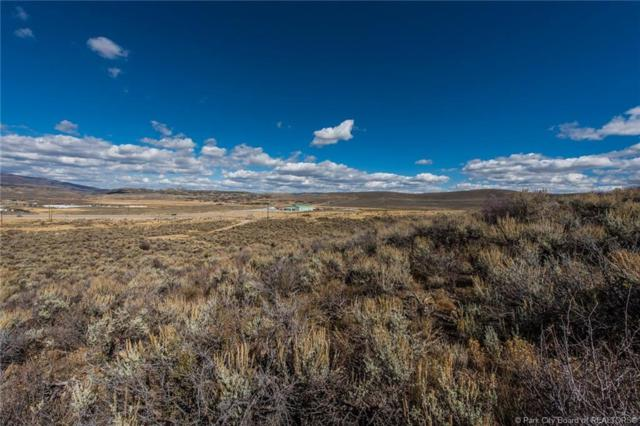 Address Not Published, Park City, UT 84098 (MLS #11605051) :: High Country Properties