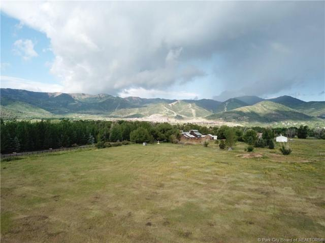 4362 N. Old Ranch Road, Park City, UT 84098 (MLS #11901474) :: Lookout Real Estate Group