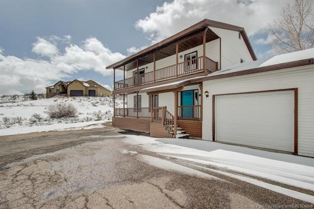 908 Silver Sage Drive, Park City, UT 84098 (MLS #11903315) :: High Country Properties