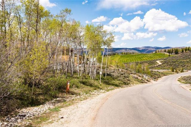 7657 N Promontory Ranch Road, Park City, UT 84098 (MLS #11904739) :: High Country Properties
