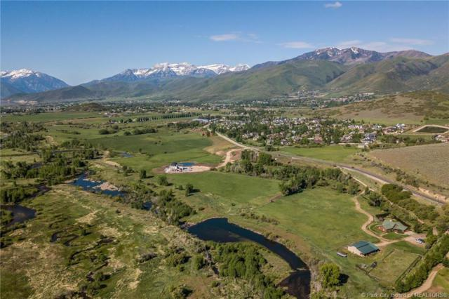 1240 N River Road, Midway, UT 84049 (MLS #11904802) :: High Country Properties