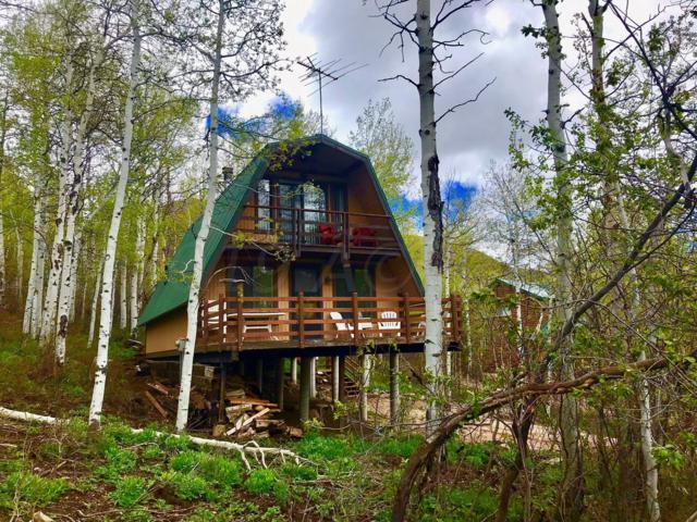 136 N Eagle Way, Oakley, UT 84055 (MLS #11906018) :: Lawson Real Estate Team - Engel & Völkers