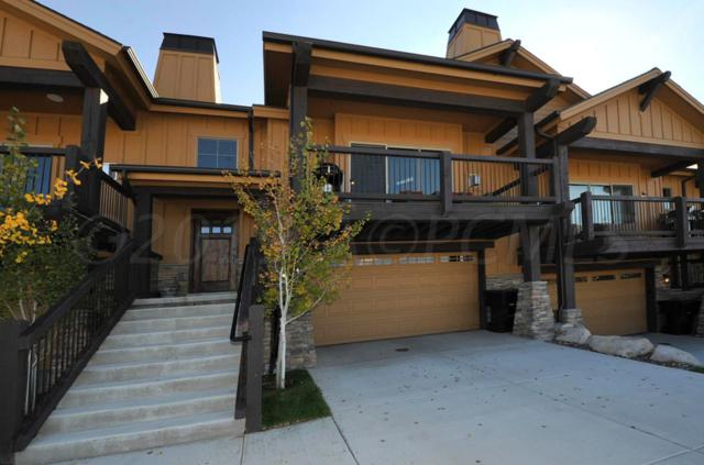 14386 N Council Fire Trail, Kamas, UT 84036 (MLS #11906027) :: The Lange Group