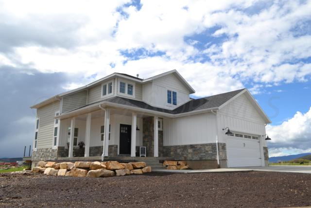 3116 Rock View Drive, Francis, UT 84036 (MLS #11906033) :: The Lange Group