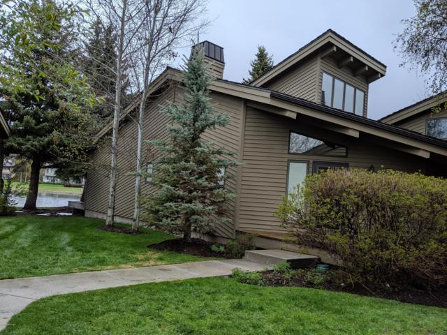 2016 Lakeview Drive, Park City, UT 84060 (MLS #11906049) :: High Country Properties