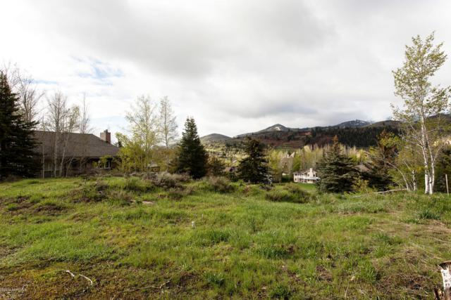 3855 W Saddleback Road, Park City, UT 84098 (MLS #11906056) :: High Country Properties