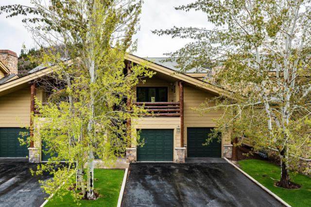 1780 N Deer Valley Drive #402, Park City, UT 84060 (MLS #11906079) :: High Country Properties