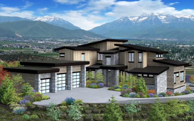 1548 N Explorer Peak Drive (Lot 451), Heber City, UT 84032 (MLS #11906102) :: Lawson Real Estate Team - Engel & Völkers