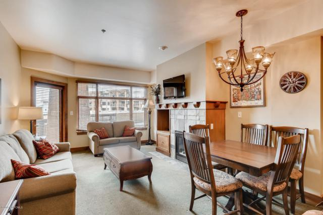 3720 N Sundial Court B216, Park City, UT 84068 (MLS #11906108) :: High Country Properties