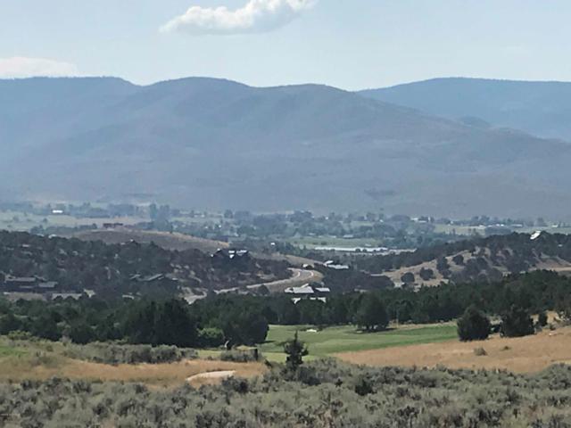 1175 N Explorer Peak Circle, Heber City, UT 84032 (MLS #11906116) :: Lawson Real Estate Team - Engel & Völkers