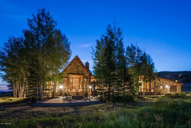 5987 N Triple Crown Trail, Oakley, UT 84055 (MLS #11906137) :: High Country Properties