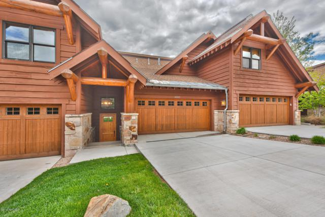 10507 N Lake View Lane, Heber City, UT 84032 (MLS #11906218) :: High Country Properties