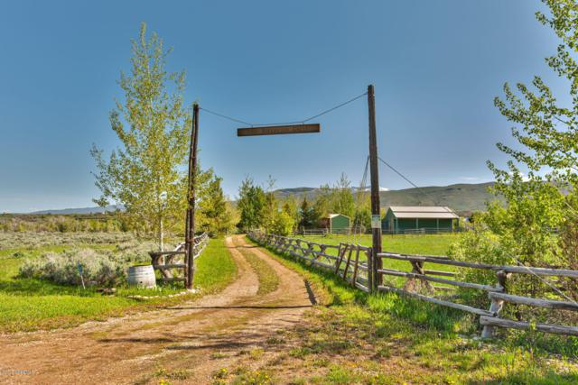 3941 Riverview Drive, Woodland, UT 84036 (#11906255) :: Red Sign Team